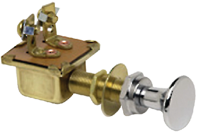 PUSH-PULL SWITCH (#12-M482) - Click Here to See Product Details