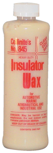 LIQUID INSULATOR WAX  - Click Here to See Product Details