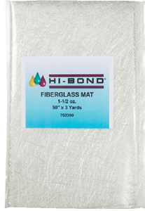 FIBERGLASS MAT  (#349-702350) - Click Here to See Product Details