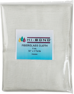 FIBERGLASS CLOTH (#349-702460) - Click Here to See Product Details
