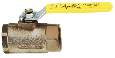 APOLLO BALL VALVES (#37-7010610) - Click Here to See Product Details