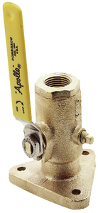 APOLLO SEA FLANGE BALL VALVE (#37-7811501F) - Click Here to See Product Details