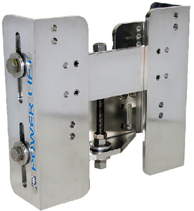 MANUAL POWER LIFT TRANSOM JACK (#119-65012) - Click Here to See Product Details