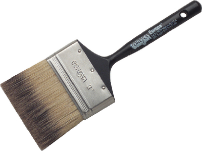 EUROPA<sup>TM</sup> PAINT BRUSH (#130-160383) - Click Here to See Product Details