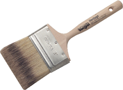 HERITAGE<sup>TM</sup> PAINT BRUSH (#130-160553) - Click Here to See Product Details