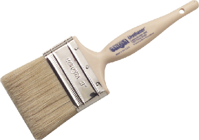 URETHANER<sup>TM</sup> PAINT BRUSH (#130-3052112) - Click Here to See Product Details