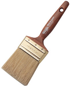 DECK AND CABIN<sup>TM</sup> PAINT BRUSH (#130-3058112) - Click Here to See Product Details