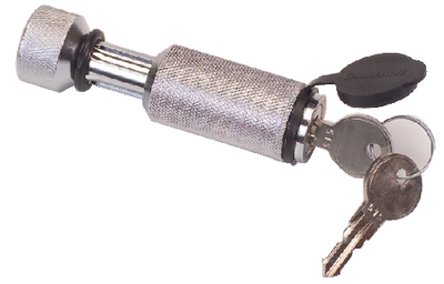SPARE TIRE LOCK (#124-STL) - Click Here to See Product Details