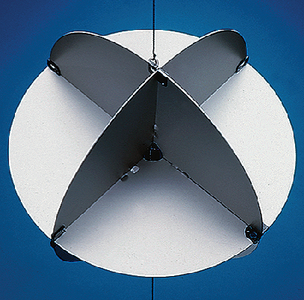 ECHOMASTER RADAR REFLECTOR (#166-152) - Click Here to See Product Details