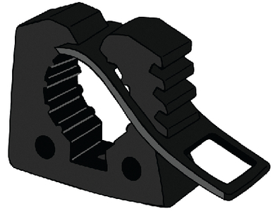 QUICK FIST CLAMP (#166-540) - Click Here to See Product Details