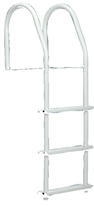 FIXED DOCK LADDER (#686-2105F) - Click Here to See Product Details