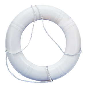LIFE RING BUOY (#686-55221F) - Click Here to See Product Details