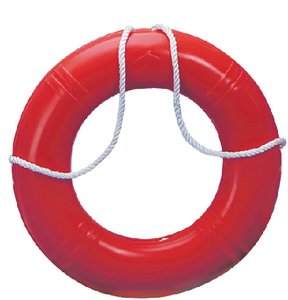 LIFE RING BUOY (#686-55243F) - Click Here to See Product Details