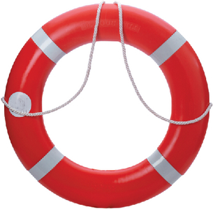 LIFE RING BUOY (#686-56203F) - Click Here to See Product Details