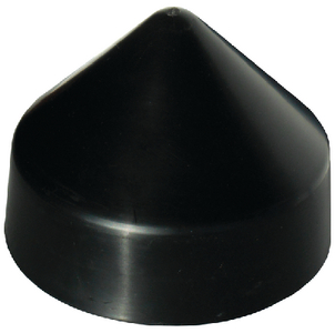 CONE HEAD PILING CAP (#686-91802F) - Click Here to See Product Details