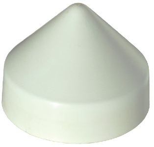 CONE HEAD PILING CAP (#686-91881F) - Click Here to See Product Details