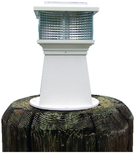 SOLAR PILING LITE (#686-96264F) - Click Here to See Product Details