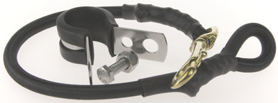 OUTBOARD TO OUTBOARD AUXILIARY MOTOR STEERING KIT (#757-EZ18710) - Click Here to See Product Details
