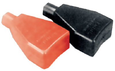 BATTERY BOOT (#84-815) - Click Here to See Product Details