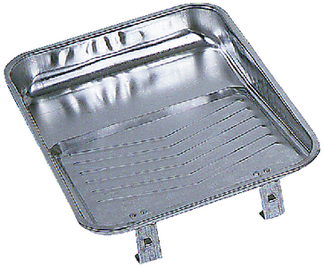 METAL ROLLER TRAY & LINER (#320-11512) - Click Here to See Product Details