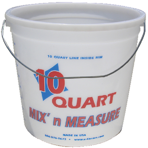 MIX 'N MEASURE PAIL WITH HANDLE (#320-20325) - Click Here to See Product Details