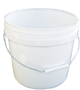 INDUSTRIAL PAIL WITH HANDLE (#320-30448) - Click Here to See Product Details