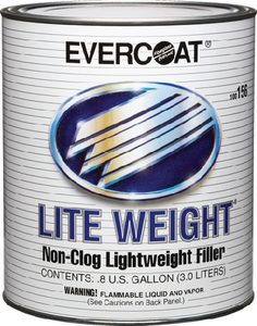 LITE WEIGHT<sup>&reg;</sup> BODY FILLER - Click Here to See Product Details
