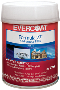 FORMULA 27 ALL PURPOSE FILLER - Click Here to See Product Details