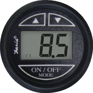 DIGITAL DEPTH SOUNDER (#678-12851) - Click Here to See Product Details