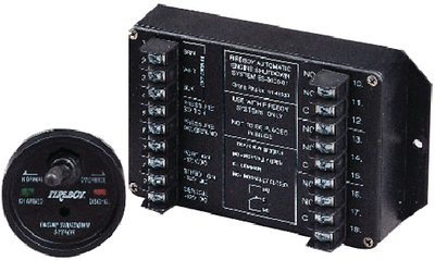 AUTOMATIC ENGINE SHUTDOWN SYSTEM (#669-ES500001) - Click Here to See Product Details