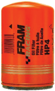 OIL FILTER (#210-HP4) - Click Here to See Product Details