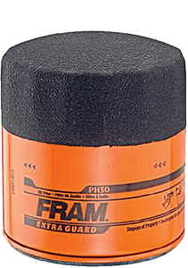 OIL FILTER (#210-PH30) - Click Here to See Product Details