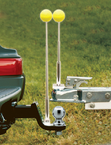 VEHICLE & TRAILER HITCH ALIGNMENT SYSTEM (#220-63300) - Click Here to See Product Details