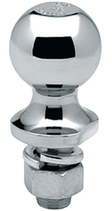 HITCH BALLS (#220-63884) - Click Here to See Product Details