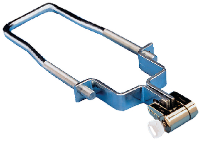 SPARE TIRE CARRIER (#220-ETCHL0700) - Click Here to See Product Details