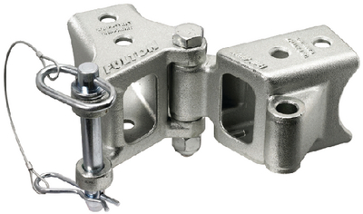 HIGH PERFORMANCE FOLD-AWAY<sup>TM</sup> HINGE KIT (#220-HDPB230101) - Click Here to See Product Details
