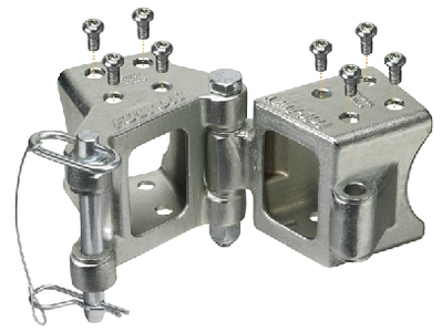 FOLD-AWAY COUPLER KIT (#220-HDPB340101) - Click Here to See Product Details