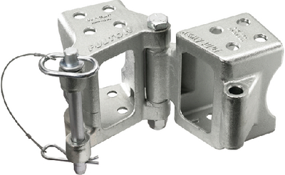 HIGH PERFORMANCE FOLD-AWAY<sup>TM</sup> HINGE KIT (#220-HDPB350101) - Click Here to See Product Details