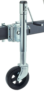 BOLT THRU SWIVEL JACK (#220-XP15L0101) - Click Here to See Product Details