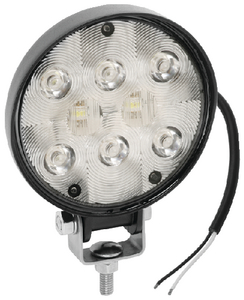 WHITE LED EXTERIOR WORK LAMPS (#274-54209001) - Click Here to See Product Details