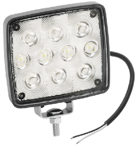 WHITE LED EXTERIOR WORK LAMPS (#274-54209002) - Click Here to See Product Details