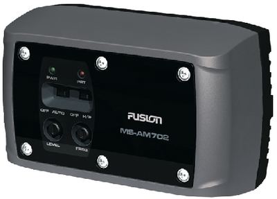 MARINE ZONE AMPLIFIER (#830-MSAM702) - Click Here to See Product Details