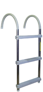 DELUXE BOARDING LADDER (#3-05037) - Click Here to See Product Details