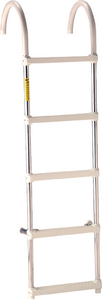 DELUXE BOARDING LADDER (#3-05051) - Click Here to See Product Details
