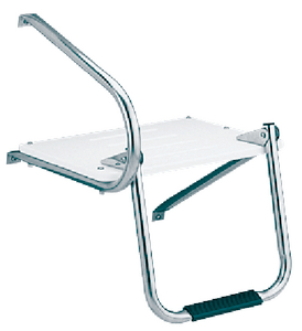 OUTBOARD SWIM PLATFORM  (#3-19535) - Click Here to See Product Details