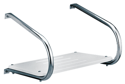 INBOARD/OUTBOARD SWIM PLATFORM  (#3-19540) - Click Here to See Product Details