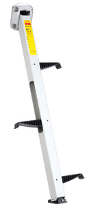 COMPACT EEZ-IN II TRANSOM LADDER (#3-19700) - Click Here to See Product Details