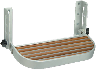 ADJUSTABLE FOOTREST (#3-27516) - Click Here to See Product Details