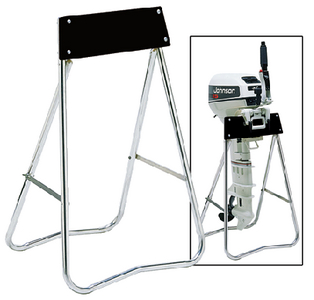 MOTOR STAND (#3-30400) - Click Here to See Product Details