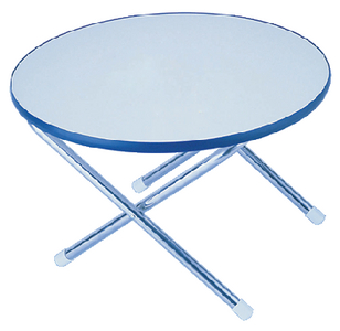 MELAMINE TOP DECK TABLE (#3-50410) - Click Here to See Product Details